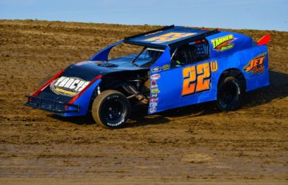 Racin for Rian Night at I-35 Speedway this Saturday 6/24/2017