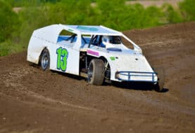 I-35 Speedway February 8, 2018 Press Release