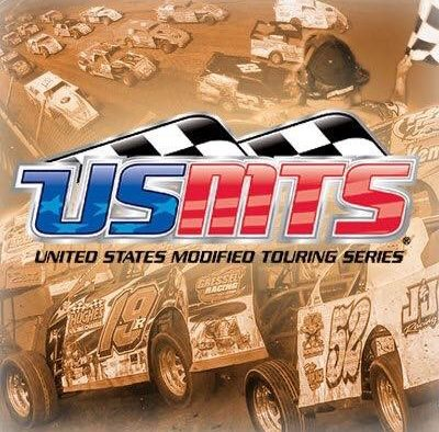 USMTS Roars into I-35 Speedway this Saturday Night