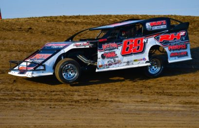 Racin for Rian this Saturday Night 6/24/2017 at I-35 Speedway Winston, MO