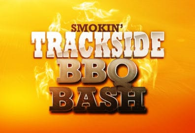 Smokin' Trackside BBQ Bash and Great Racing Action this Friday and Saturday at I-35 Speedway!!!