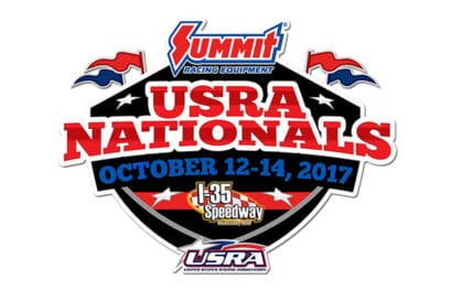 I-35 Speedway Winston, MO!  Your 2017 Home for USRA Nationals