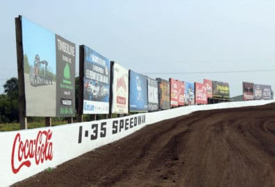 Get Ready for USRA Nationals at I-35 Speedway Winston, MO