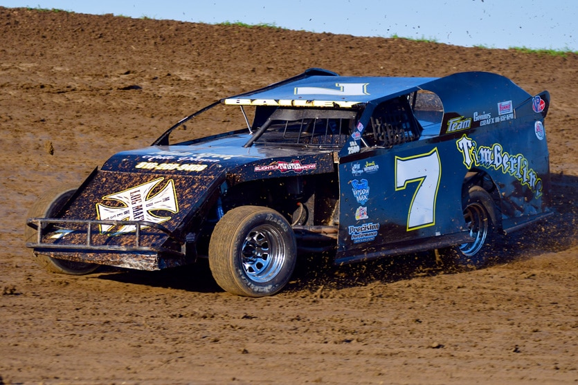 Timberline Trading Night this Saturday at I-35 Speedway
