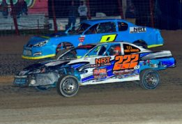 I-35 Speedway March 14, 2018 Press Release